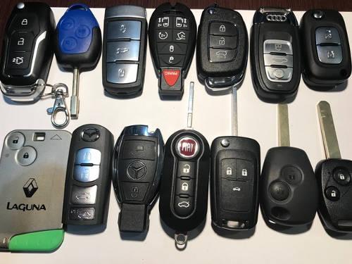 dorabianie kluczy samochodowych warszawa